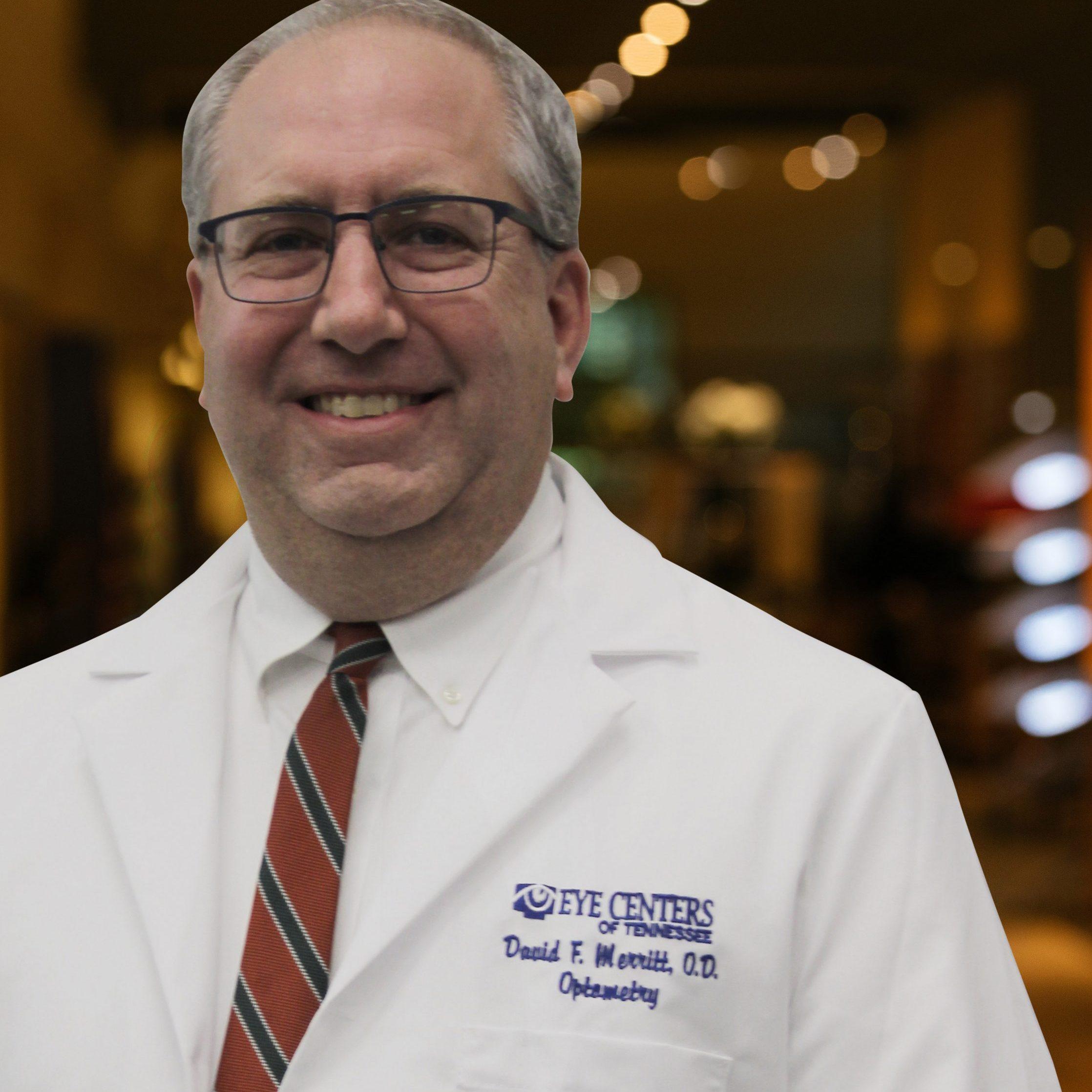 Dr. Merritt