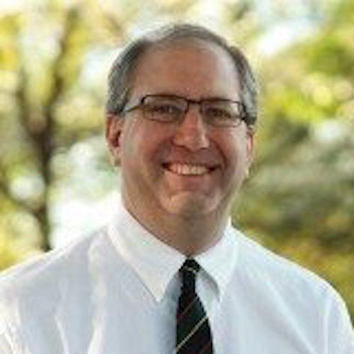 David Merritt, O.D.