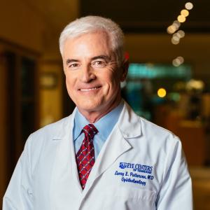 Larry Patterson, M.D.